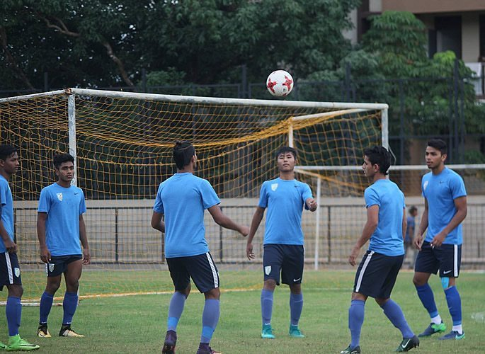 Age Fraud an Issue for U-17 World Cup Indian Football Team?