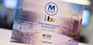 The Asian Media Awards 2017 Finalists