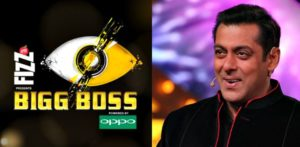 Will this be Bigg Boss 11's First Task?