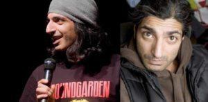 Dharmander Singh talks Comedy and being a Brummie in Berlin