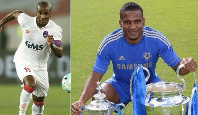 Malouda made 149 appearances for Chelsea between 2007 and 2013, winning several major titles.