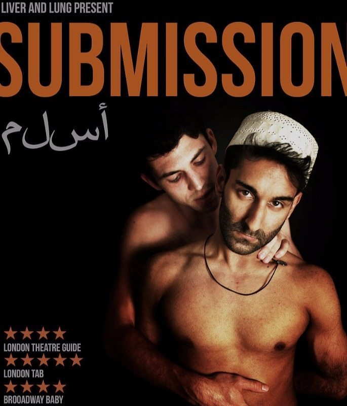 Submission ~ The Struggles of Sexuality amongst British Asians