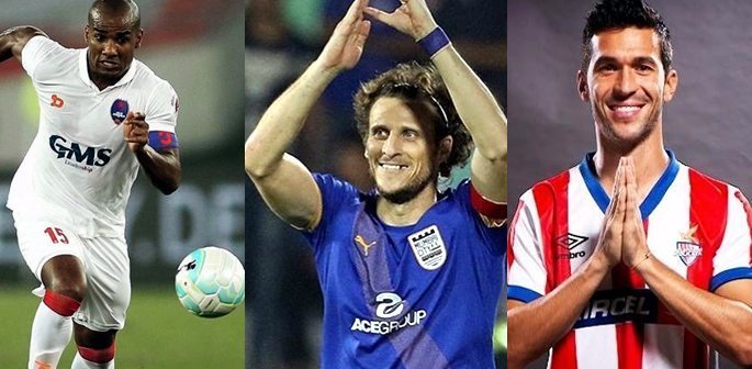 English Premier League Players to Play Football in India