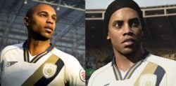 FIFA 18 Ultimate Team Icons Available to Play on PS4, PC and Xbox One