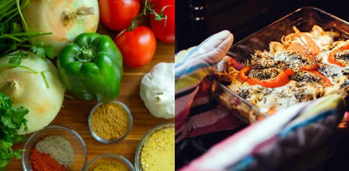 5 Handy Tips To Save Time When Cooking