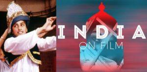 ફિલ્મ India ઇન્ડિયા Film એ સેલિબ્રેશન Southફ સાઉથ એશિયન હેરિટેજ એન્ડ કલ્ચર
