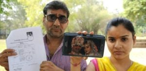 Indian Wife abandoning NRI Husbands may have Passports cancelled