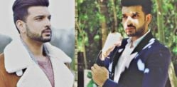 Karan Kundrra talks 1921 and Acting in Bollywood Horror Films