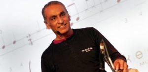 कुलजीत भामरा ने तबला के लिए इंडियन ड्रम नोटेशन लॉन्च किया