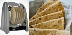 The Nuni Toaster ~ Perfect for Chapatis
