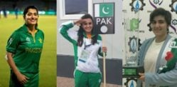 7 Sports Played and Enjoyed by Women in Pakistan