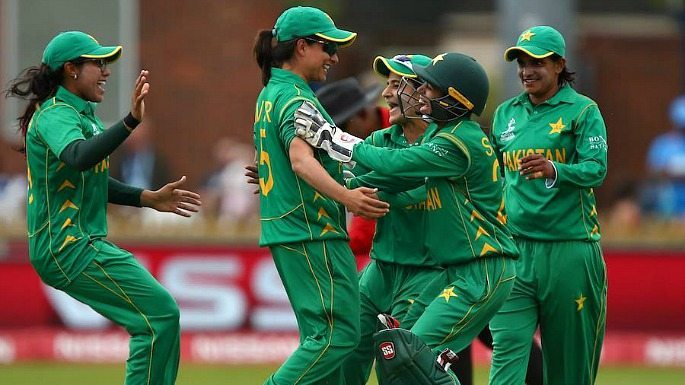Cricket is arguably the most popular sport for both men and women in Pakistan.