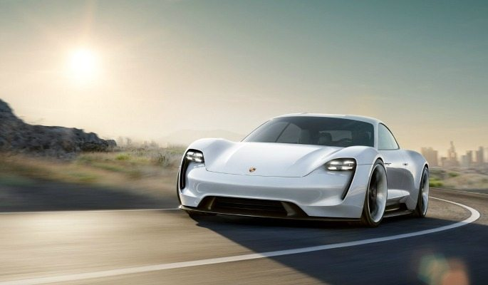 8 Incredible Power Cars of 2018 and Beyond