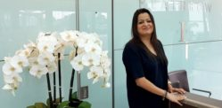 Priya Malhotra Head at Heathrow VIP talks Luxury Services