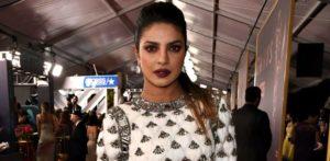 "Priyanka Chopra gets called ""Chopa"" at Emmy Awards"