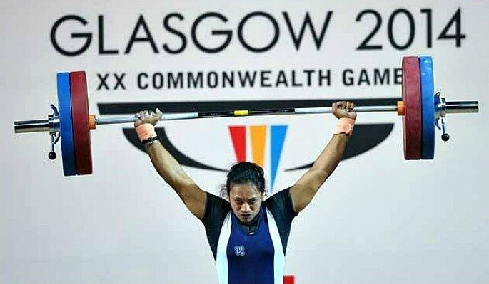Yadav, also from Uttar Pradesh, is still only 22-years-old, and has plenty of time to become one of the best Indian women weightlifters.