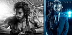 7 Hot Looks of Ranveer Singh you Need to See
