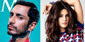 Riz Ahmed and Priyanka Chopra to present at Emmys 2017