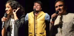 Super Six Comedy Night Live ~ Laughter at its Indian Best