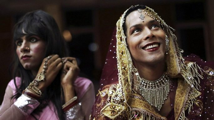 Life of a Transgender when Living in South Asia