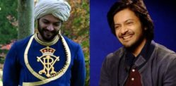 Ali Fazal talks Victoria & Abdul, Acting and International Cinema