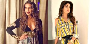 Weekend Fashion: Shilpa and Bipasha look Chic and Flawless