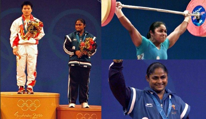 The sensational rise of Indian women weightlifters dates back to the year 2000, in Sydney, Australia.