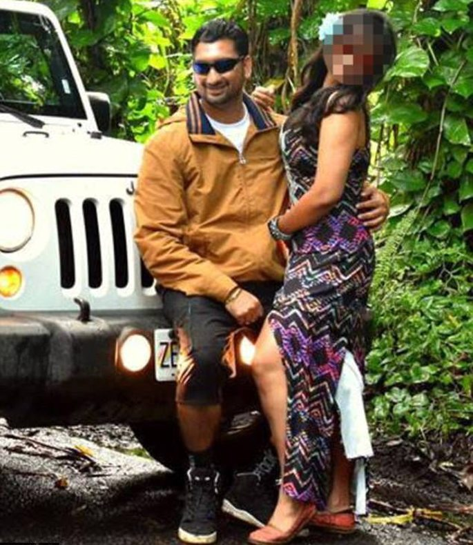 Parents travel from India to US to beat 'disobedient' Son's Wife