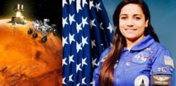 Jasleen Kaur Josan selected by NASA to go to Space and Mars