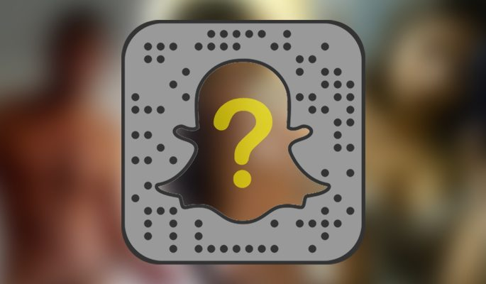 Snapchat Nudes and Where Do they Really Go?