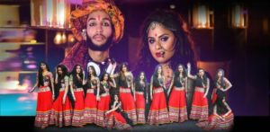 Parle Patel's Gujarati song 'Zat Zaiye' is a Festive Delight
