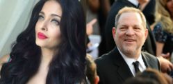 Harvey Weinstein attempted to meet Aishwarya Rai Bachchan alone?