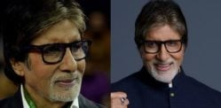 Acting Legend Amitabh Bachchan celebrates 75th Birthday