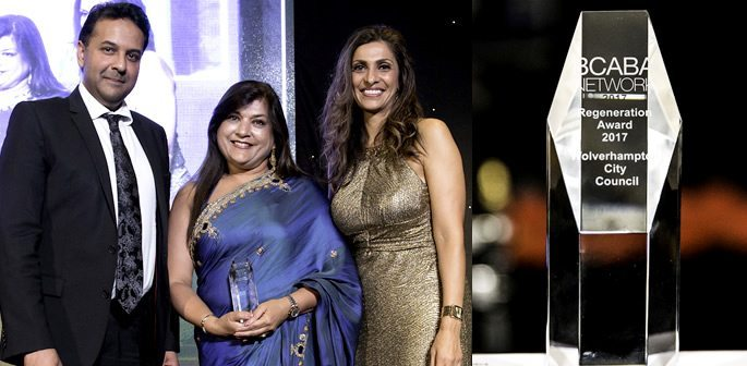 Sameena Ali Khan and Winners