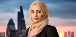 Bushra Shaikh talks Business and The Apprentice