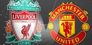 DESI Fans: Liverpool 0-0 Manchester United October 2017