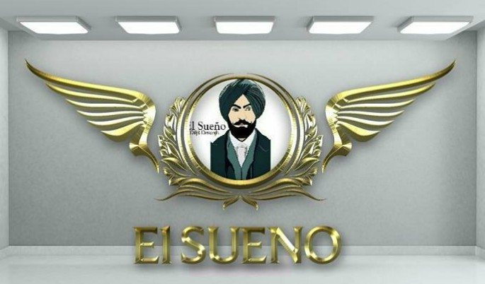 'El Sueno' is a Spanish term which translates to 'Supna' or 'Supne' in Punjabi, and to 'The Dream' in English.