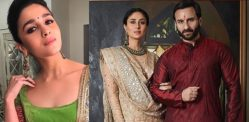 Bollywood Fashion Extravaganza Looks for Diwali 2017