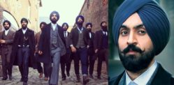 'El Sueno' by Diljit Dosanjh is a Spanish Punjabi Delight