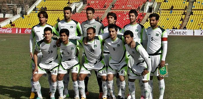 FIFA suspends Pakistan Football Federation for 'Third-Party Interference'