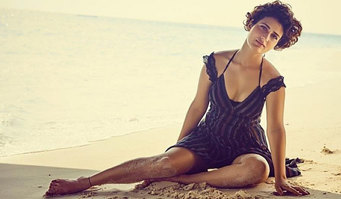 The Rise of Aamir Khan's Protege Fatima Sana Shaikh