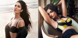 Katrina Kaif and Sonam Kapoor's GQ India shoots