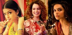 5 Best Gujarati Characters Played by Bollywood Actresses