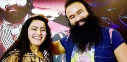 Honeypreet Insan, 'Daughter' of Ram Rahim Singh, Arrested by Police