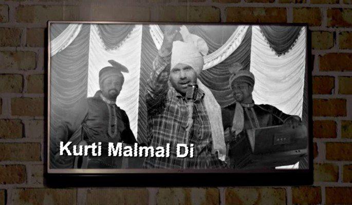 Jaz Dhami's Kurti Mal Mal Di recreates a Punjabi Classic by Mohammad Sadiq and Ranjit Kaur