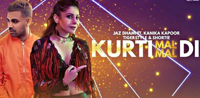 Jaz Dhami and Kanika Kapoor Recreate a Punjabi Classic