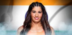 Kavita Devi is First Indian Female Wrestler to have WWE Contract