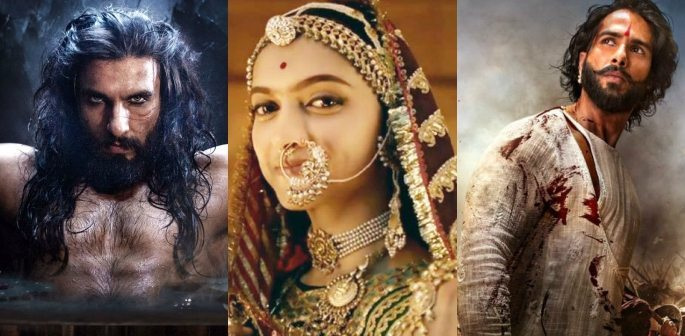 Why the Padmavati Trailer exudes Royal Power and Female Honour
