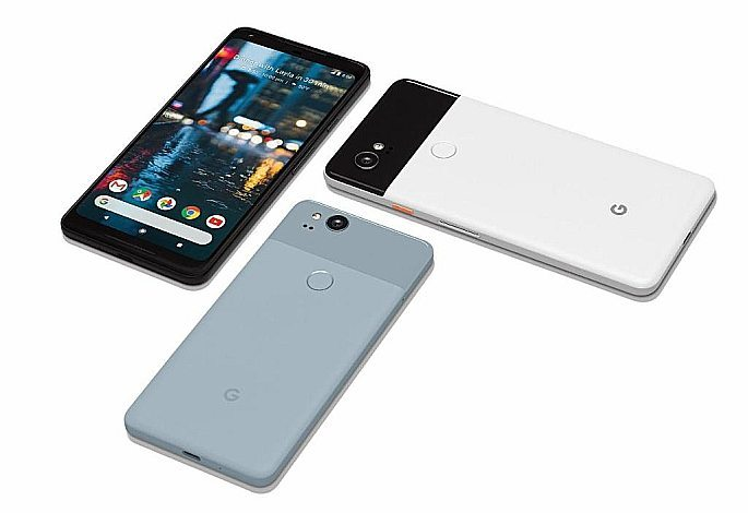 What are the Incredible Features of Google's Pixel 2 and Pixel 2 XL?