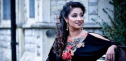 Rubayyat Jahan an Adaptable Singer and Performer